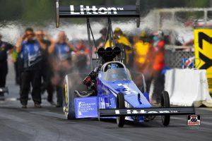 Brainerd NHRA Lucas Oil Nationals - Litton Racing
